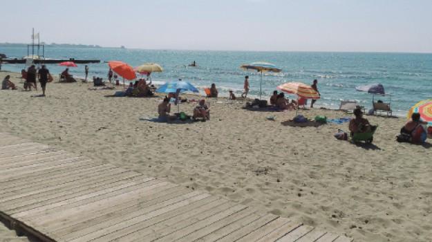 Sversamenti di liquami nel litorale di Trapani ed Erice, Trapani, Cronaca