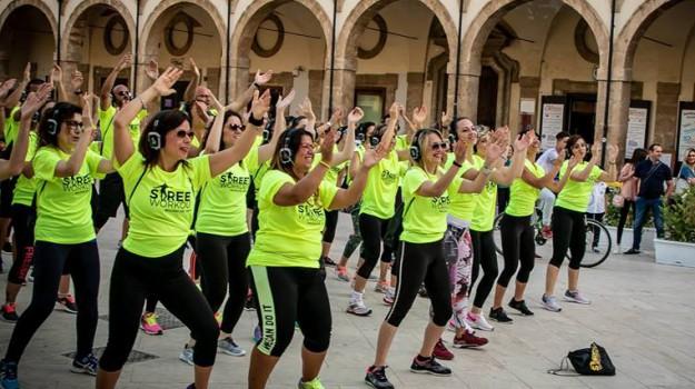 street workout mazara del vallo, Vito Billardello, Trapani, Sport