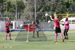 """Calcio, arriva a Palermo il """"T4 Pro"""": """"Nasce per la formazione dei giovani portieri"""""""