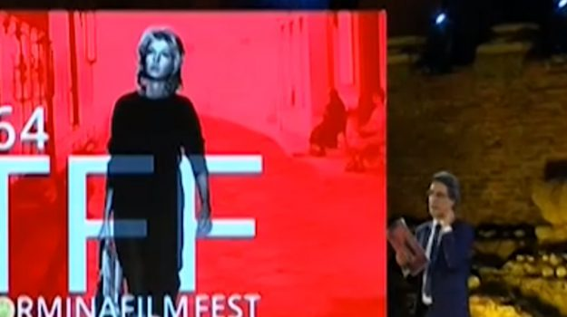 Cala il sipario sul Taormina Film Festival, la premiazione