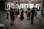 Taranta Fest 2018, le foto della trasferta a Budapest: nuova tappa a Zafferana Etnea