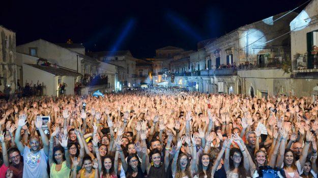 taranta sicily fest, Ragusa, Cultura
