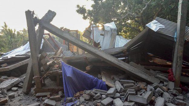 Terremoto Indonesia, Sicilia, Mondo