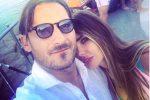 Totti e Ilary Blasi come Sandra e Raimondo: la loro vita diventa una sit-com