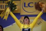 Dumoulin vince la crono, il Tour de France è di Thomas