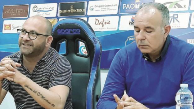 troina calcio, Gaetano Cutrufo, Giovanni Alì, Siracusa, Sport