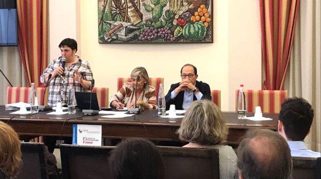 unicoop sicilia, Giusy Ingrassia, Enna, Economia