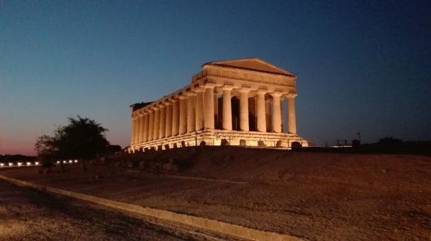 Valle dei Templi, Agrigento, Cultura