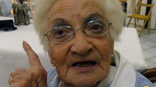 Centro d'amore di Gesù, a 91 anni al servizio dei poveri a Palermo