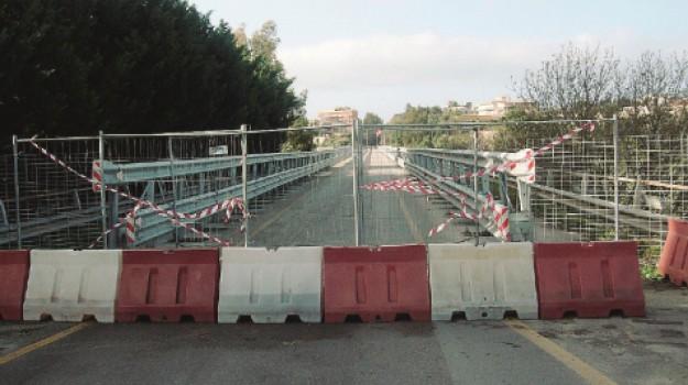 viadotto sciacca riapertura, giuseppe neri, Agrigento, Cronaca