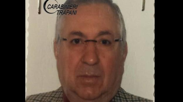 cemento del golfo, Vito Turriciano, Trapani, Cronaca