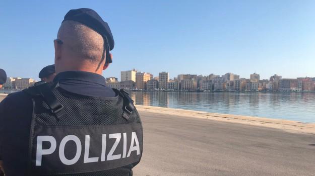 migranti, nave diciotti, Trapani, Cronaca