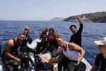 Vacanze alle isole Eolie per Will Smith: il video dell'attore a Lipari in versione sub