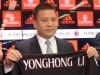 Milan, l'ex proprietario Yonghong Li indagato per falso in bilancio