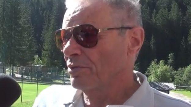 deferimento Zamparini, radiato, Maurizio Zamparini, Sicilia, Calcio