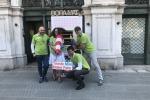 Trieste Città Scienza: Mini Maker Faire, scienza con gioco