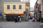 Quartieri Jazz, note a Pietrarsa