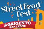 Lo Street Food Fest approda ad Agrigento, la città dei Templi capitale del cibo da strada
