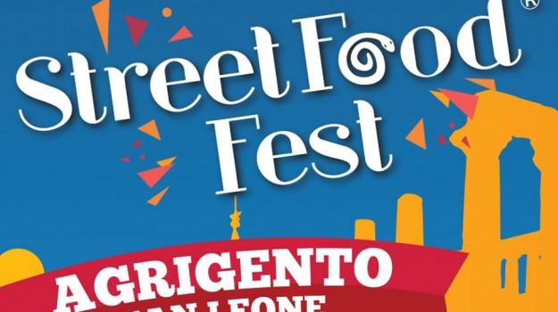 street food fest agrigento, Agrigento, Cultura