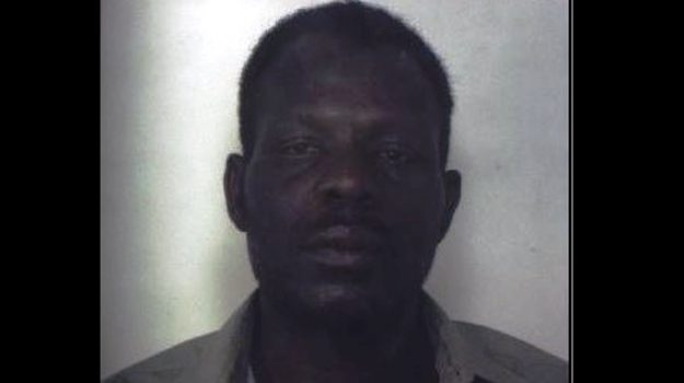 sudanese arrestato cassibile, Siracusa, Cronaca