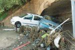 Alluvione del 2016 a Sciacca, finanziati lavori per un milione