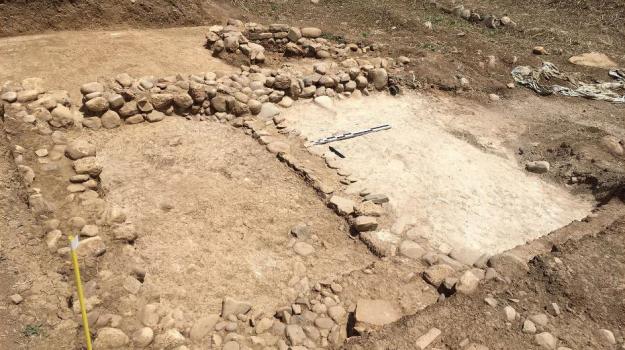 antica focacceria himera, scoperta archeologica himera, Palermo, Cultura