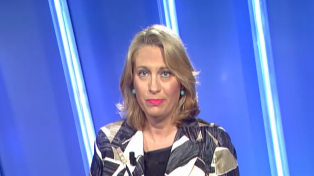 Cristina Arcuri