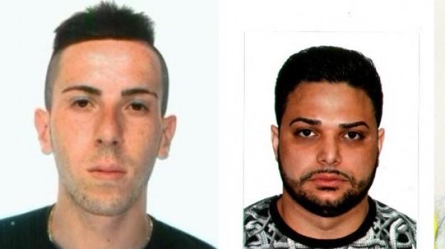 Furti di auto e regolamento di conti tra bande a Catania, sei arresti: nomi e foto