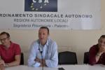 Palermo, vigili urbani part-time in assemblea: disagi alla circolazione