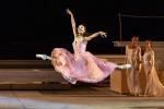 A Caracalla Romeo e Giulietta