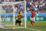 """Mondiali, il Belgio batte l'Inghilterra nella """"finalina"""" e si aggiudica il terzo posto"""