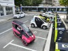 In Italia +130% sharing mobility nel 2017, boom per le bici