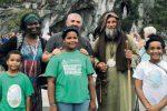 Biagio Conte ritorna a Palermo dopo il pellegrinaggio e per preparare la visita del Papa alla missione