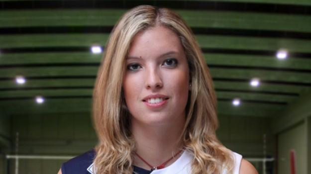 pallavolo aragona, Valentina Biccheri, Agrigento, Sport