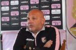 """Palermo-Vicenza, Tedino: """"Test difficile, la Coppa Italia ha un valore altissimo"""""""
