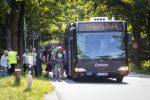 """Attacco con un coltello su un bus in Germania, 9 feriti: """"Non escluso terrorismo"""""""