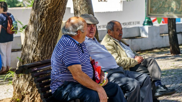 pensioni minime, Luigi Di Maio, Sicilia, Politica