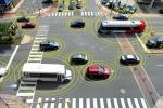 Test veicoli a guida autonoma