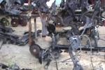 Furti e violenze, scoperta una banda a Gela: 11 arresti