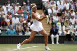 Tennis, il sogno della Giorgi a Wimbledon dura un set: passa Serena Williams
