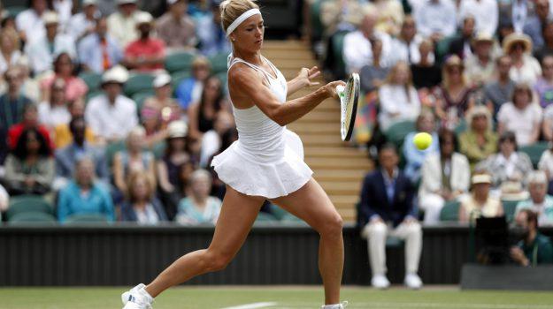 tennis wimbledon, Camila Giorgi, Sicilia, Sport