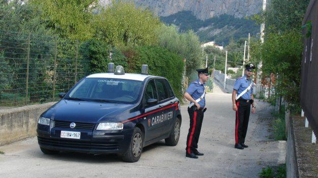furto di ferro, Palermo, Cronaca