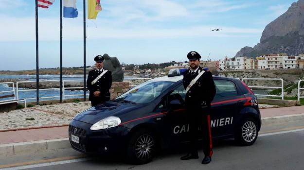 carini, furti, ricettazione, Palermo, Cronaca