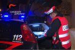 Gettano un panetto di hashish e fuggono in moto: due arresti a Raffadali
