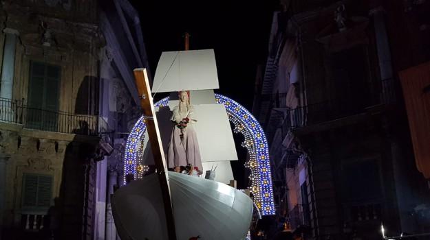 Il 394° Festino di Palermo, oggi il Pontificale in Cattedrale e la processione: le dirette su Tgs e Gds.it