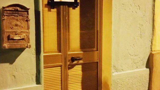 case a luci rosse a ragusa, Ragusa, Cronaca