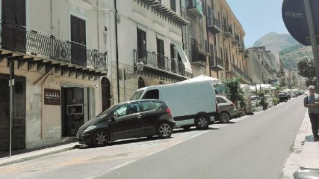 Parcheggi a pagamento a Castellammare, Trapani, Cronaca