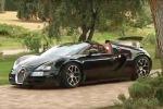 CR7 ha una vosta collezione di auto, con molte Ferrari, Lamborghini e Bugatti
