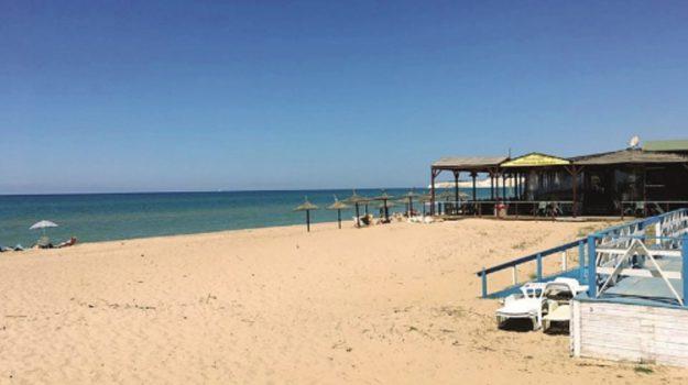 chiosco bovo marina, Agrigento, Cronaca