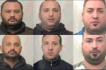 Fiancheggiatori di Matteo Messina Denaro, 10 condanne in Cassazione per boss e gregari - Nomi e foto